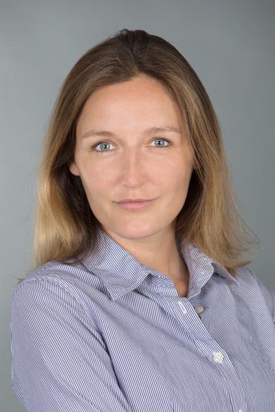 Veronika Kütt