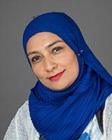 Farzana Hussain