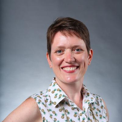 Heidi Barnes Heller