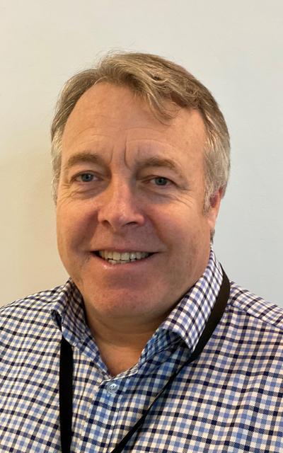 Guy Wilmshurst-Smith