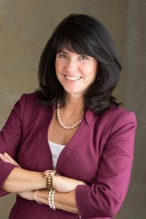 Sharon Claffey Kaliouby