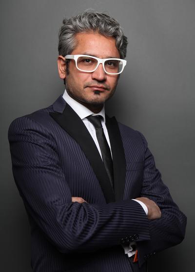 Ali Moinuddin