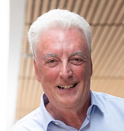 Roger Camrass