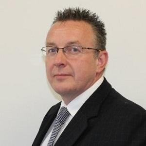 Martin Atkinson