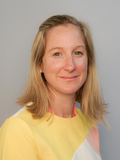 Claire Deroy