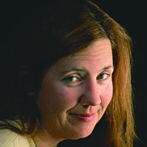 Jane Bozarth