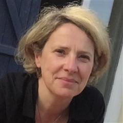 Claire Bernagaud