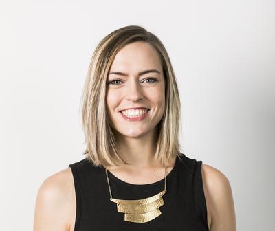 Allison Lamotte