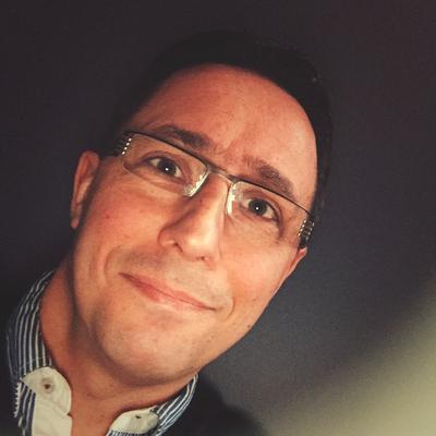 Mickaël Desnos