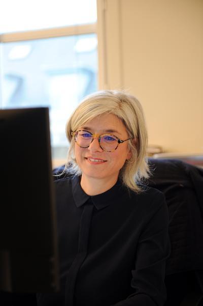 Cynthia Barruel