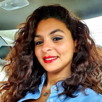 Imane Chadouli