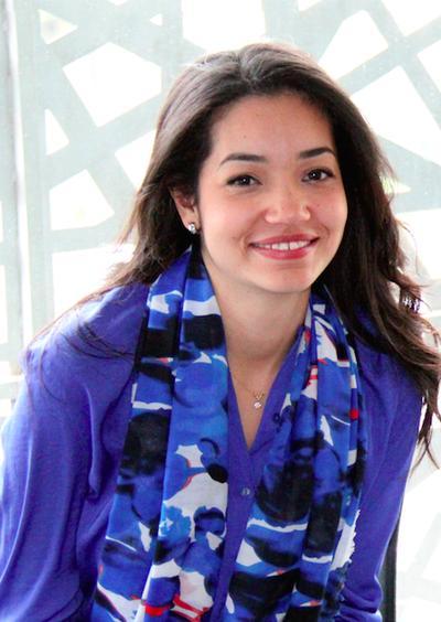 Ghita Haloui