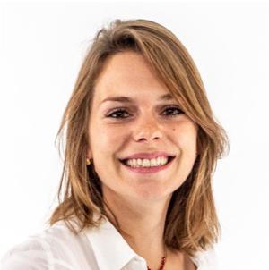 Éléonore Vrillon