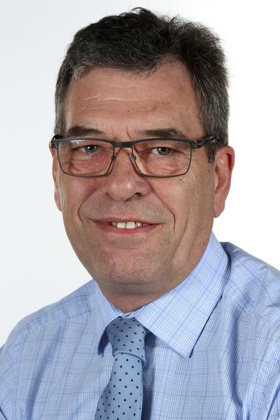 David Loughton  CBE