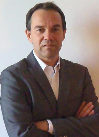 Jean-Luc Peuvrier