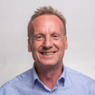Nigel Whittle