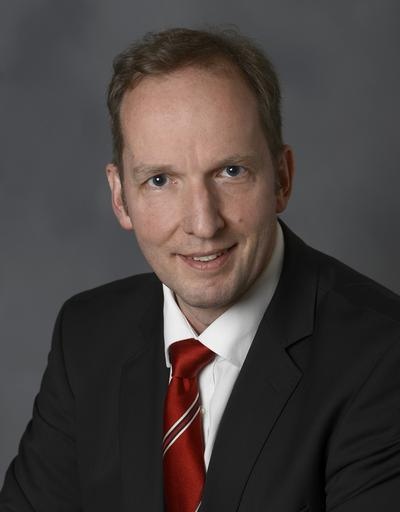 Dr Juergen Rahmel
