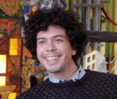 Nick Hernandez