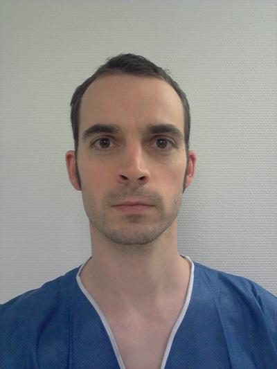 Sébastien Etchepareborde