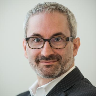 Jeff Rubenstein