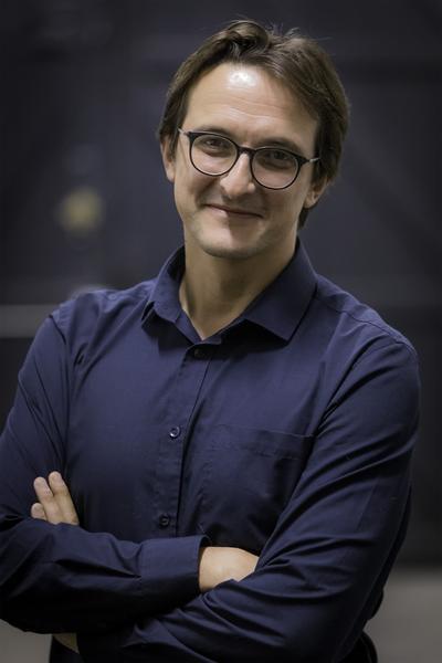 Benjamin Gerard