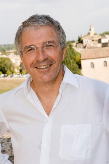 Gilles Bonnefond
