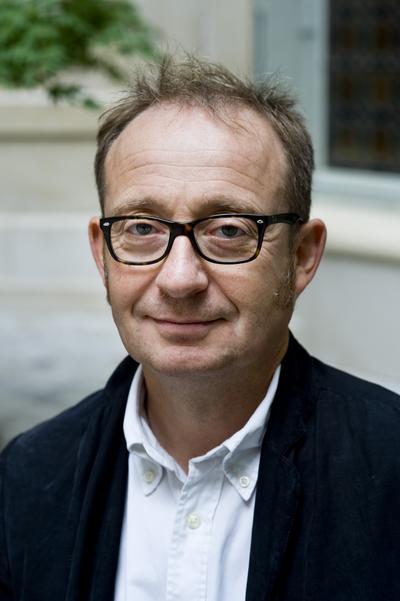 Jean-Philippe Brégère