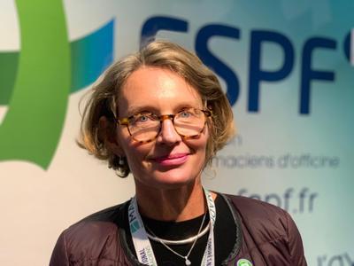 Sophie Sergent