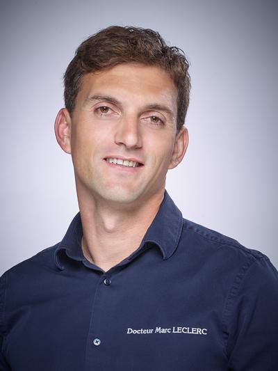 Marc Leclerc