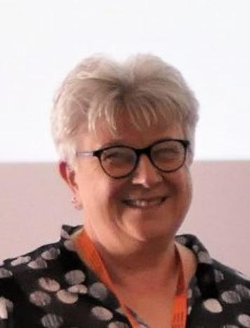 Maggie Bennett