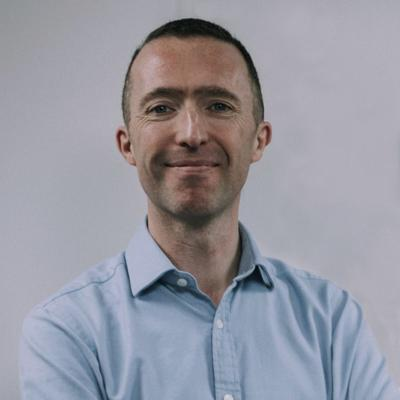 Eoin McDonnell
