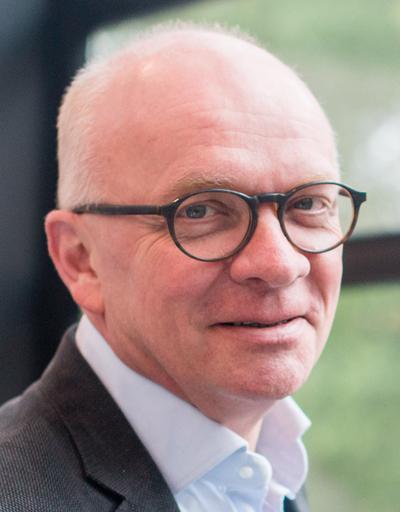 Luc De Witte