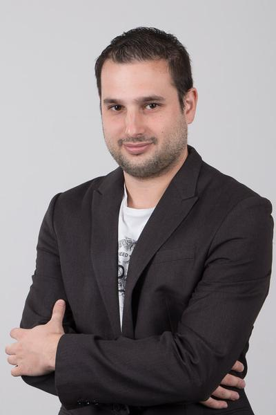 Guillaume Ruzzu