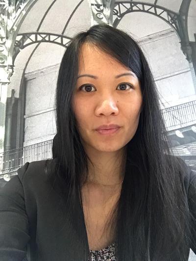 Nathalie Hoang