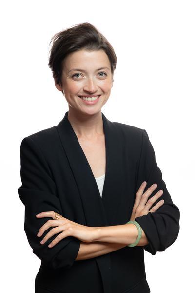 Andréa Bourbasquet-Pichard