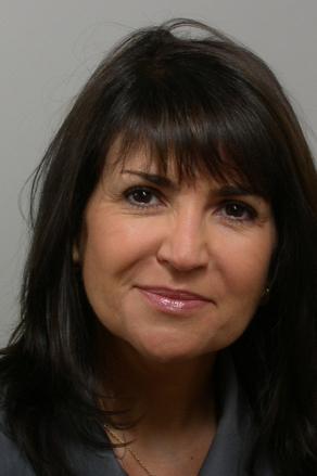 Claire Desericourt