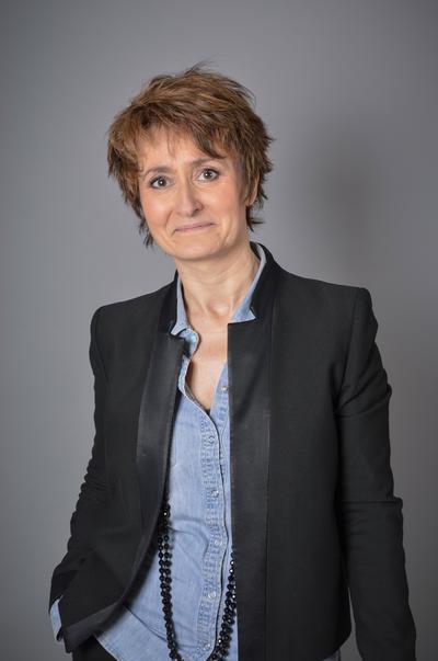 Sophie Gillardeau