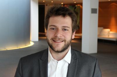 Nicolas Douet