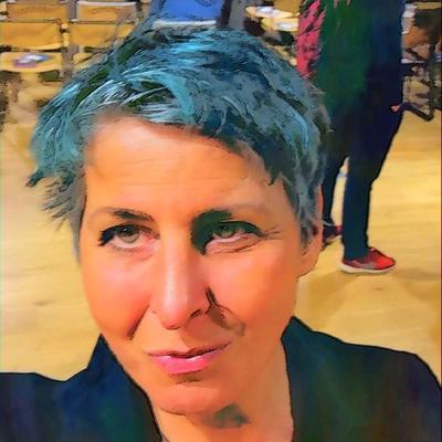Laura Degiovanni