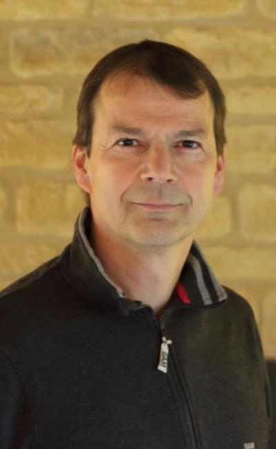 Steve Waterworth
