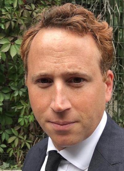 Matthew Prisco