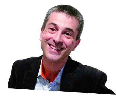Laurent Lefort