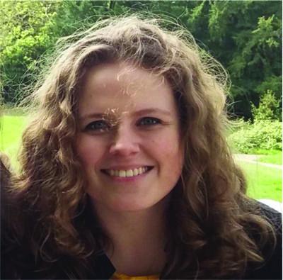 Isabella Sinnott