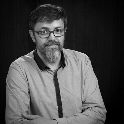 Bruno Forêt-Deleau