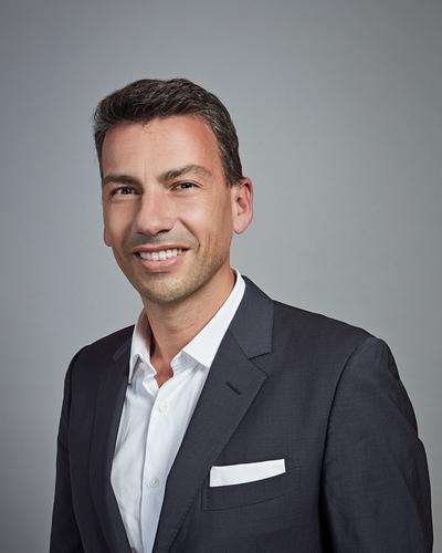Laurent Filoche