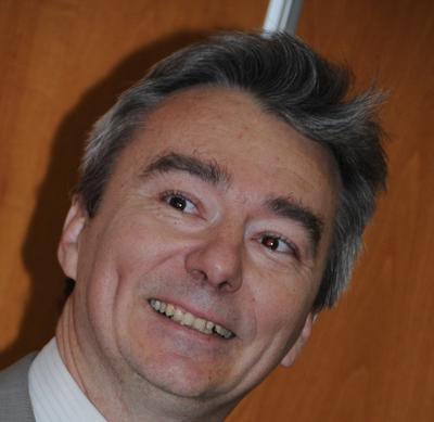 Frédéric Buis