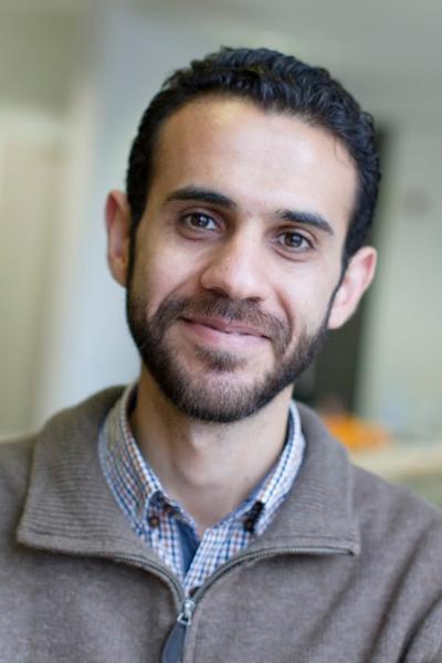 Ahmed ElSharkasy