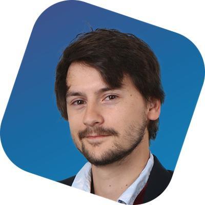 Nicolas Klaudel