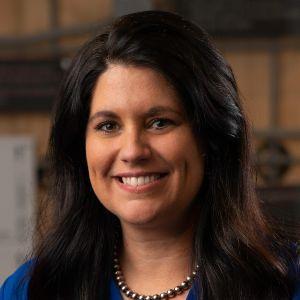 Michelle Beckert