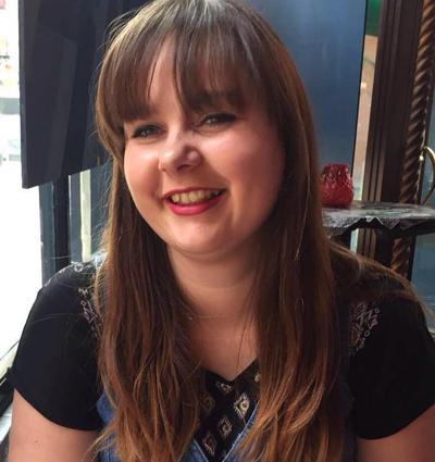 Rebecca Iveson